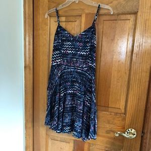 AEROPOSTALE Flirty dress